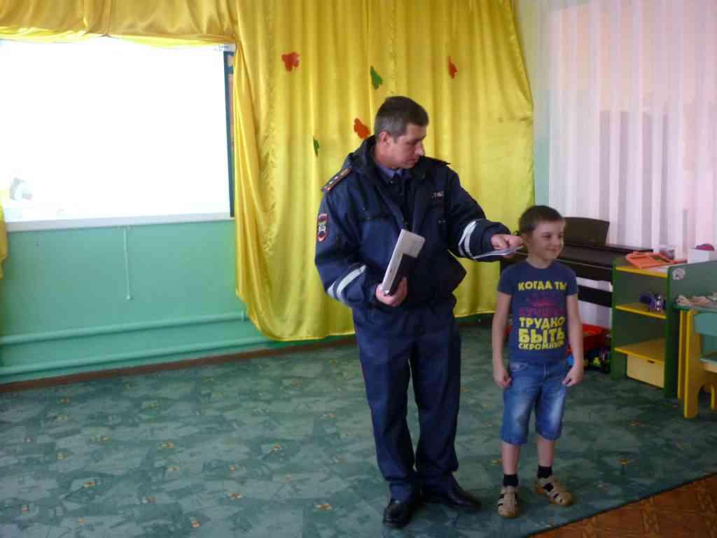 Беседа с Демидовым Д.Ю.